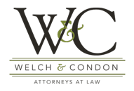 Welch & Condon Attorneys at Law